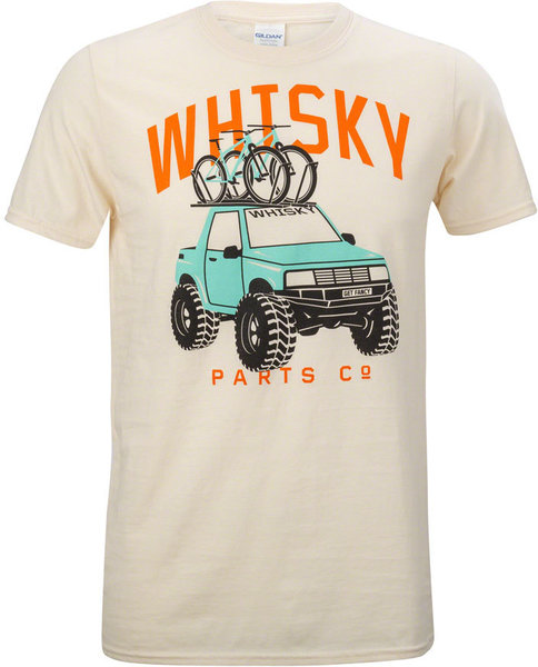 Whisky Parts Co. Joyrides T-Shirt