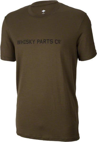 Whisky Parts Co. Merino T-Shirt