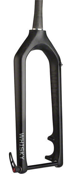Whisky Parts Co. No.9 Fat Fork Carbon Mountain