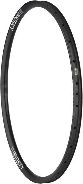 Whisky Parts Co. No. 9 Carbon Mountain 30w 29-inch Rim Color: Black