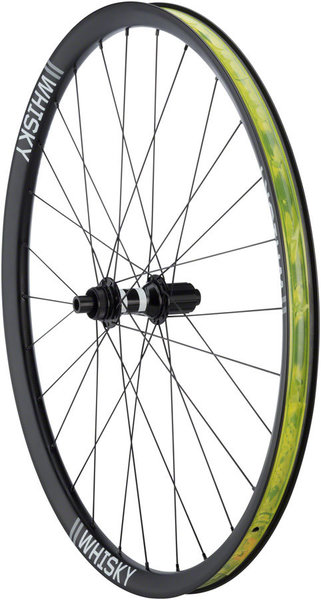 Whisky Parts Co. No.9 30w Rear 27.5-inch