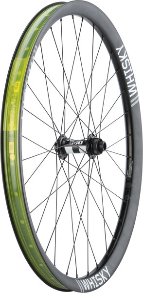 Whisky Parts Co. No.9 40w Front 27.5-inch