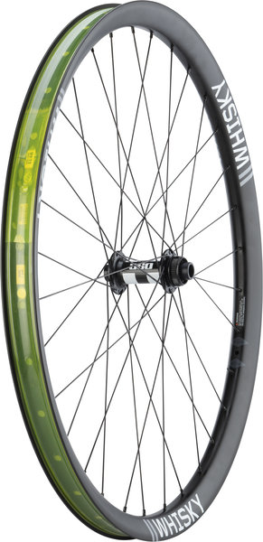 Whisky Parts Co. No.9 40w Front 29-inch