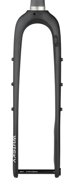 Whisky Parts Co. No.9 MCX Fork