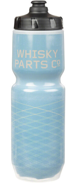 Whisky Parts Co. Prospector Purist Insulated Waterbottle