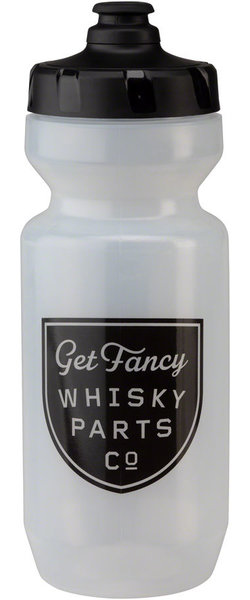 Whisky Parts Co. Get Fancy Purist Water Bottle