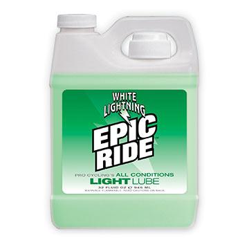 White Lightning Epic Ride (1-quart)