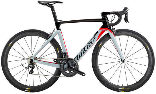 Wilier Triestina Cento10 AIR Dura-Ace Image may differ from actual product