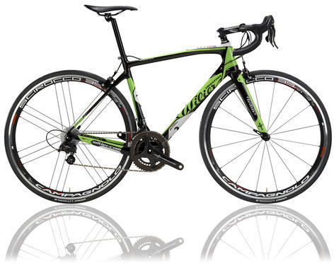 Wilier Triestina GTR SL Ultegra Di2 Price listed is for bike as defined in the specs.