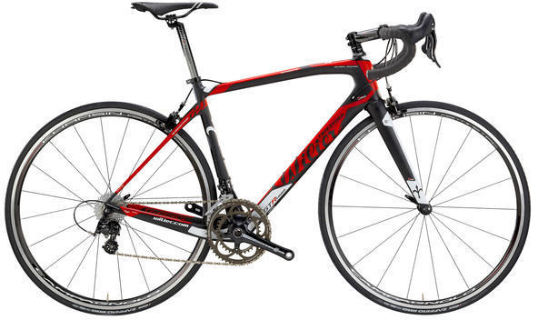 Wilier Triestina GTR Team Ultegra Image differs from actual product
