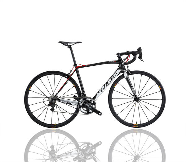 Wilier Triestina Zero.7 (Super Record) Color: Tricolore