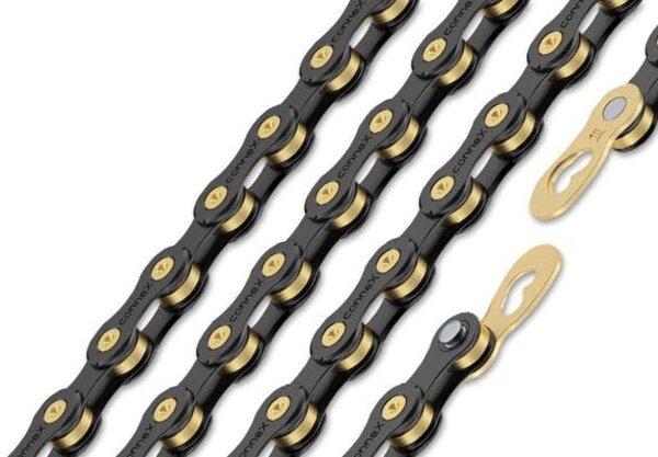 Wippermann Connex 10sB 10-Speed Derailleur Chain