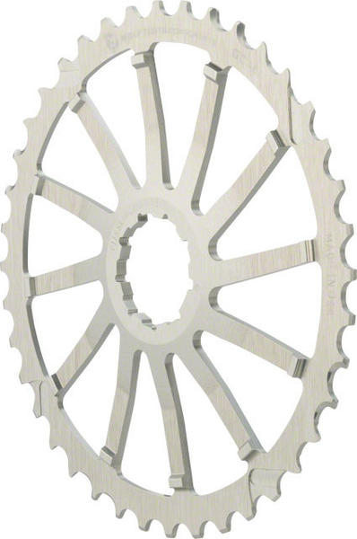 Wolf Tooth Components 42T GC Cog for SRAM Color: Silver