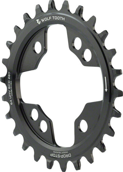 Wolf Tooth Components 64 BCD Chainrings