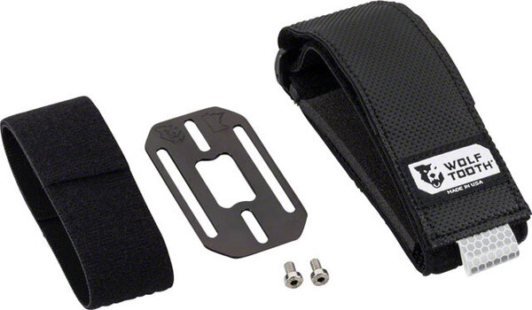 Wolf Tooth Components B-RAD Accessory Strap Mounts
