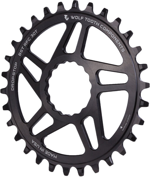 Wolf Tooth Components Direct Mount Boost Chainring for Race Face Cinch