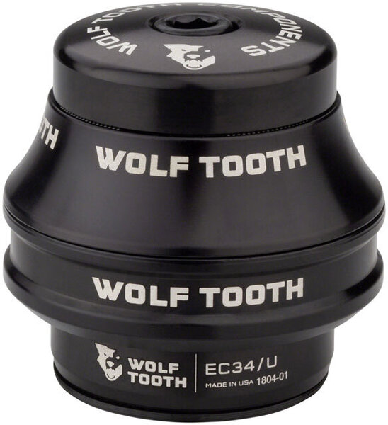 Wolf Tooth Components EC34 Premium Upper Headset