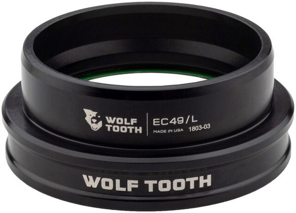 Wolf Tooth Components EC49 Premium Lower Headset