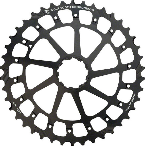 Wolf Tooth Components GCX Cog
