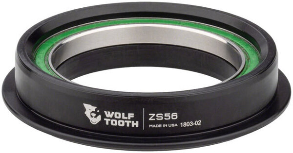 Wolf Tooth Components ZS56 Premium Lower Headset Color: Black