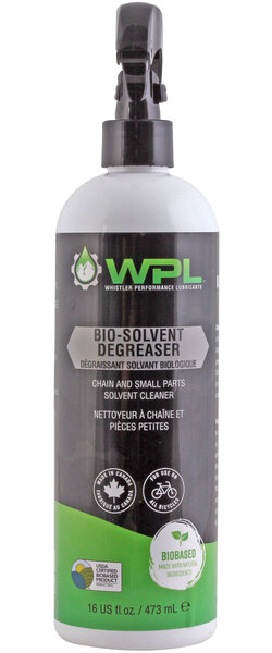 WPL Bio-Solvent Degreaser Size: 473ml