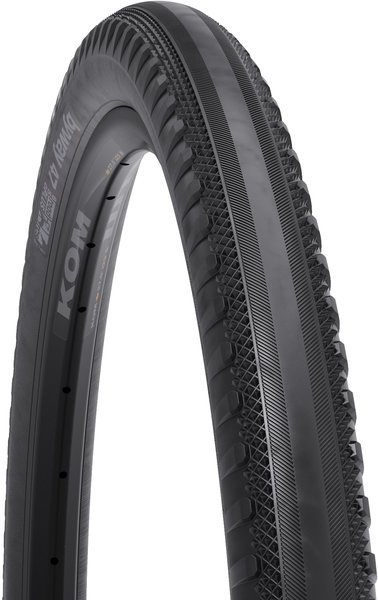WTB Byway 650B TCS Color: Black