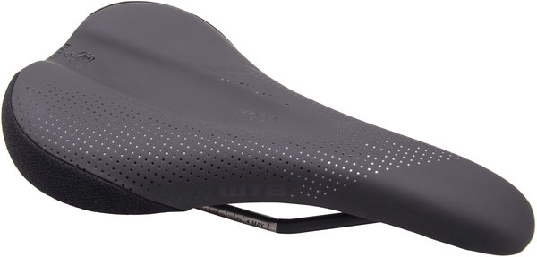 WTB Koda Titanium Saddle Color: Black