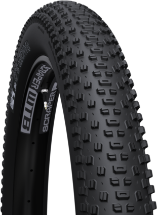 WTB Ranger 27.5-inch Color: Black