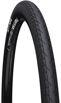 WTB Slick 29-inch Color: Black