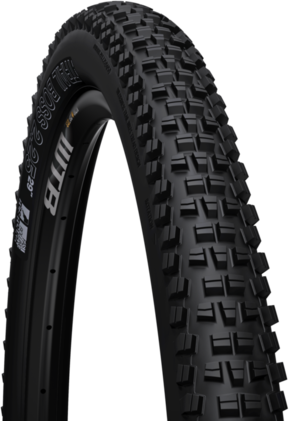 WTB Trail Boss 27.5-inch Color: Black