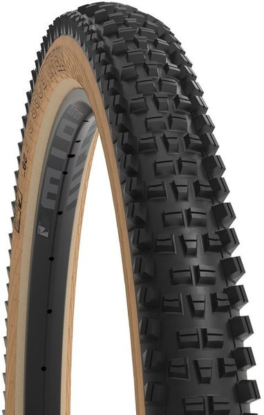 WTB Trail Boss 27.5-inch TCS Color: Tanwall