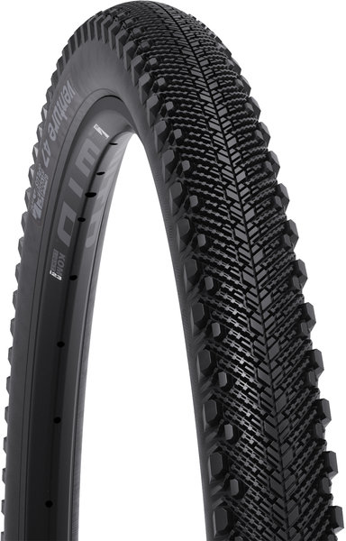 WTB Venture 650B TCS Color: Black