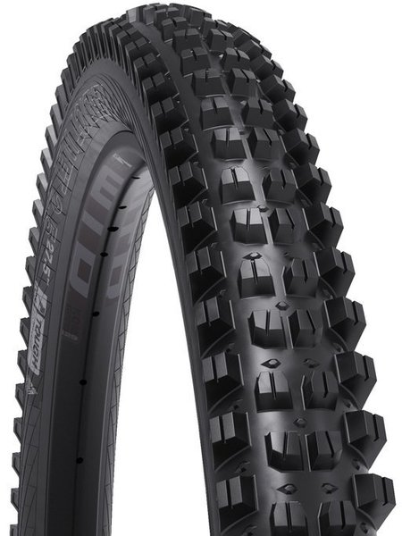 WTB Verdict Wet 27.5-inch TCS Color: Black