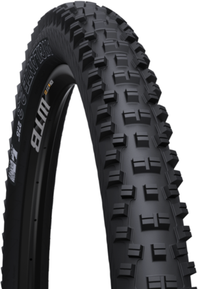 WTB Vigilante 26-inch Color: Black