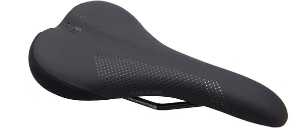 WTB Volt Cromoly Saddle Color: Black