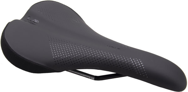 WTB Volt Steel Saddle Color: Black