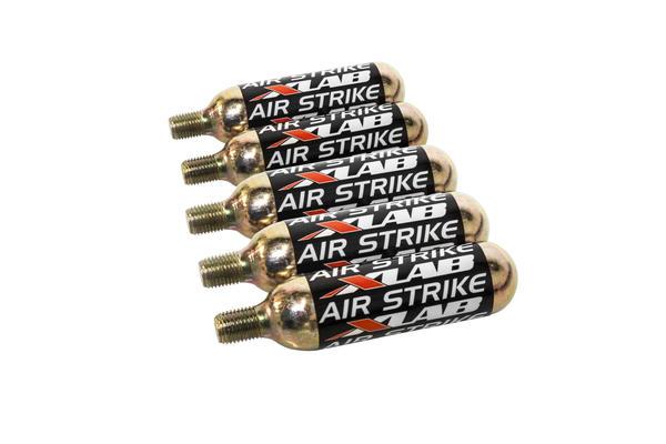 XLAB Air Strike CO2 (5-Pack)