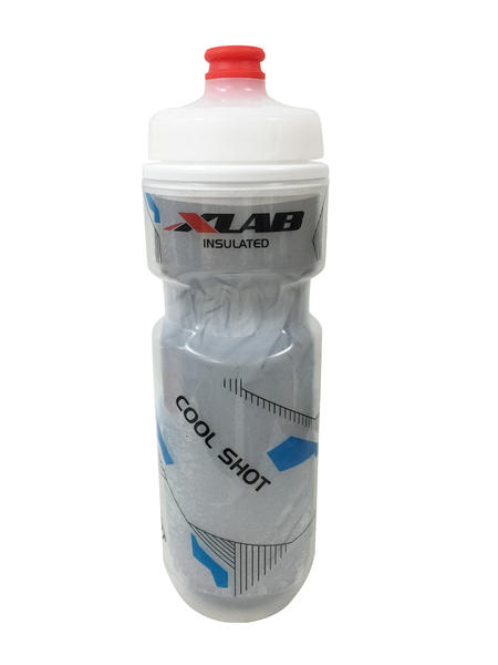 XLAB Cool Shot Insulated Bottle