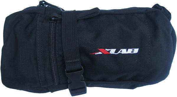 XLAB Mega Bag Color: Black
