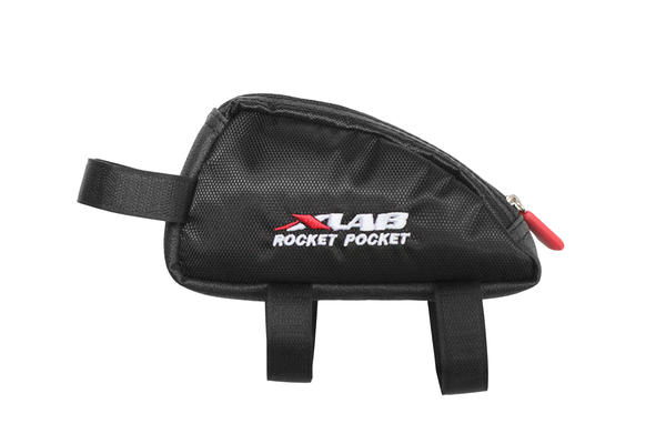 XLAB Rocket Pocket Bag Color: Black