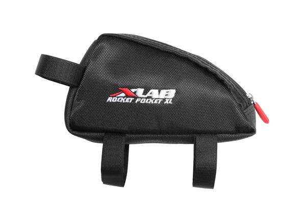 XLAB Rocket Pocket XL Bag Color: Black