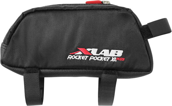 XLAB Rocket Pocket XL Plus Color: Black