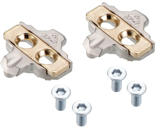 Xpedo XPT Cleat Set