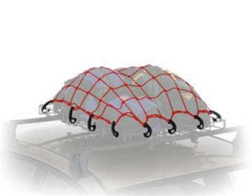 Yakima BasketCase Stretch Net