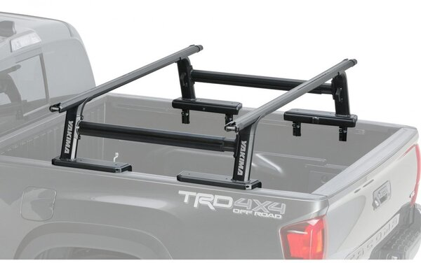Yakima Bed Track Kit 1 (Toyota/Nissan)
