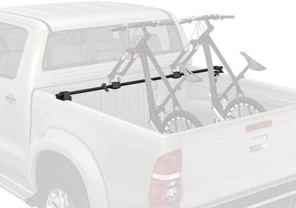 Yakima BikerBar Pickup-Bed Rack