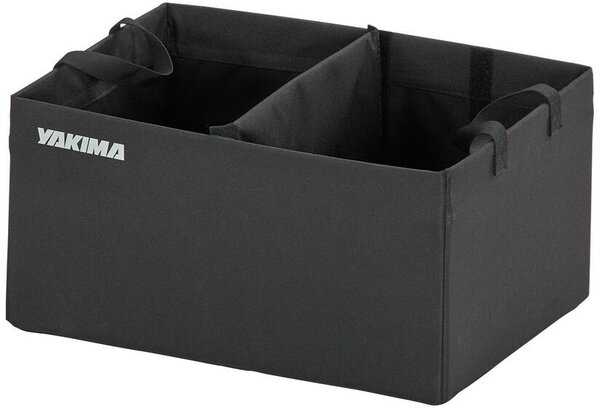 Yakima EXO GearTotes Color: Black