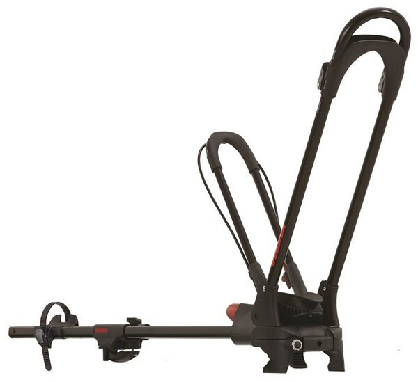 Yakima FrontLoader Color: Black