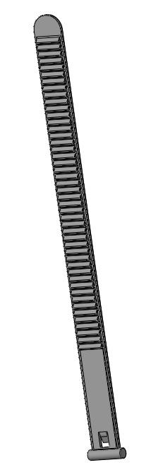 Yakima Holdup Wheelstrap