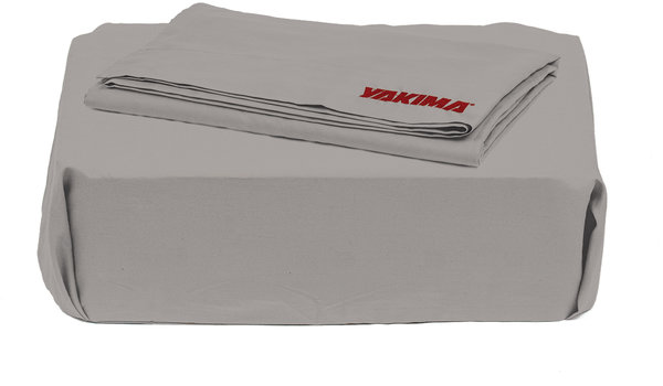Yakima Bed Sheets Color: Gray